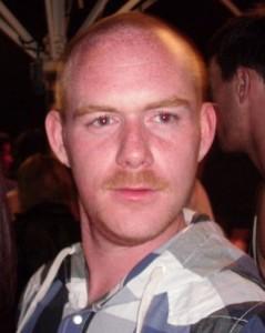 Ian Firmstone
