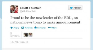 Elliott Fountain on Twitter